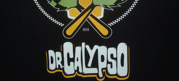 Els Dr. Calypso trien Gedi Estampació per al seu merchandising
