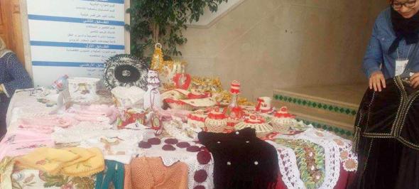 Gedi Marroc