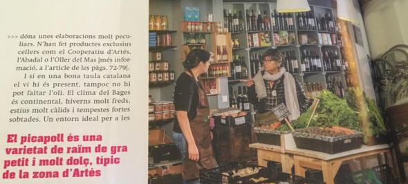 mengemBages a Descobrir Catalunya