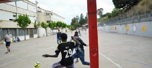 Patis Escolars Oberts Mataró