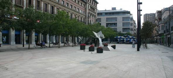 Agents cívics de Gedi actuaran als carrers de l'hospitalet