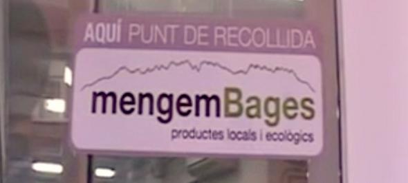 Vídeo dels origens de mengemBages
