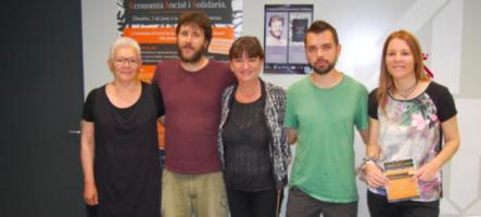 Ateneu Cooperatiu a la Mostra d'Economia Solidària