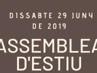 Gedi celebrarà el proper dissabte 29 l'Assemblea d'Estiu de la cooperativa