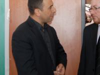 Gedi es presenta en una fira nacional de la ESS a Dakhla (Sahara)