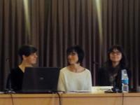Conferència sobre els Nous Espais Familiars de Sabadell