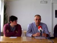 Presentació Ateneu Cooperatiu al restaurant La Tossa