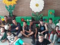 Alumnes UEC La Clau