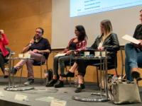 Gedi participa a la taula rodona de Barcelona Activa sobre la intervenció social amb joves