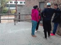 projecte joves a Sallent (Bages)