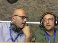 Gedi media transmet els partit de l'ICL per Ràdio Manresa