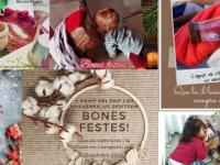Les escoles bressol de Sabadell celebren el Nadal