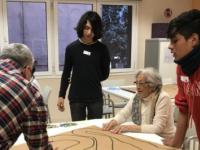 El Programa d'Acompanyament Educatiu, al diari ARA