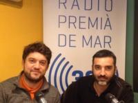 El Servei de mediació de Gedi a Premià de Mar a la Ràdio