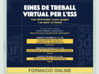 Com teletreballar sense Google (i no morir en l'intent): L'Ateneu Cooperatiu de la Catalunya Central oferirà eines de treball virtual per a l'Economia Social i Solidària