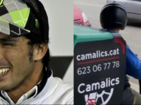 El campió del món Toni Elías, nou motorista de Camàlics
