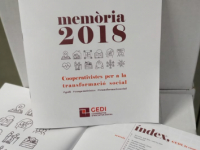 La memòria de serveis 2018 ja disponible al web